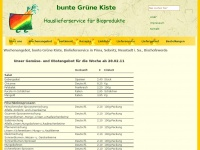 Bunte-gruene-kiste.de