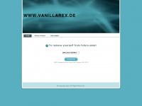 vanillarex.de