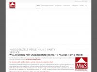 mspagoden.de