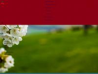 kirschfest-rastenberg.de Webseite Vorschau