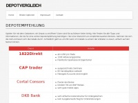 depotempfehlung.com