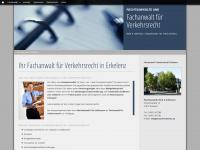 fachanwalt-verkehrsrecht-erkelenz.de