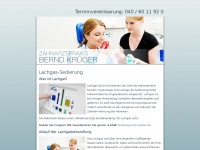 Lachgas-behandlung-beim-zahnarzt.de