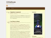 kiwabiwak.wordpress.com Webseite Vorschau