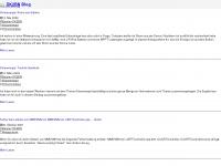 2bn.de Webseite Vorschau
