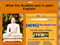 what-buddha-said.net