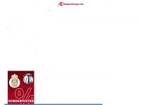 kirchenbedarf-herrnhut.de Webseite Vorschau