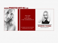 photoart4u.de Webseite Vorschau