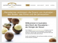 Australian-macadamias.de