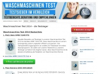 waschmaschinen-test.de