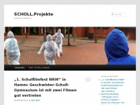 schollprojekte.wordpress.com