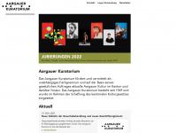 Aargauerkuratorium.ch