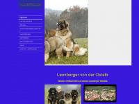loewe-von-der-ostalb.de Webseite Vorschau