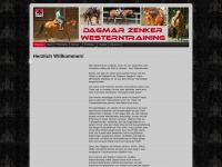 Dz-westerntraining.de
