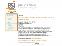 bsjuniorteam.de