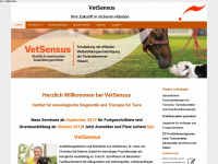 vetsensus.com