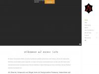 loboguerrero.com Webseite Vorschau