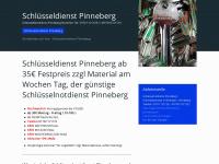 Schluesselnotdienst-pinneberg.de