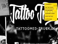 Tattoomed-truck.de