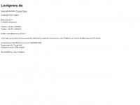 lockpreis.de Webseite Vorschau