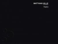 Matthias-hille.com