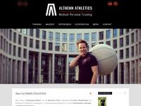 Alexanderalthenn.com