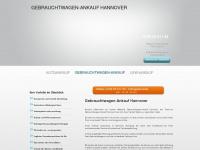 gebrauchtwagen-ankauf-hannover.de