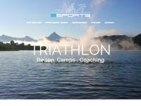 3sports.de Webseite Vorschau