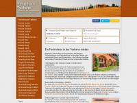 ferienhaus-toskana.com