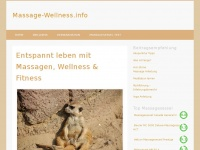 massage-wellness.info