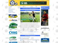 kvf-chemnitz.info Webseite Vorschau