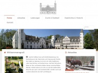 Schloss-breitenburg.de