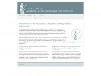 Aestheticpractitioner.org