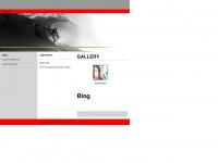 kiteunleashed.de Webseite Vorschau
