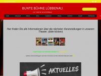 Buntebuehneluebbenau.de