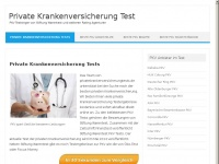 privatekrankenversicherungtests.de