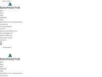 spearheadhuts.org