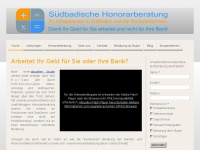 suedbadische-honorarberatung.de