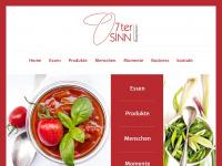 7ter-sinn-consulting.de Webseite Vorschau