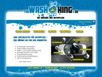 Thewashking.de