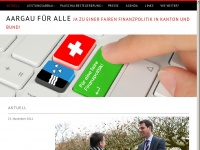 Aargaufueralle.ch