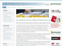 postmaschinen.de