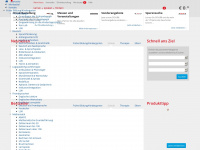 schubi.com Webseite Vorschau