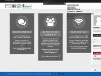 amateurfunk-lueneburg.info Webseite Vorschau