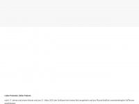 physiovitales.net Webseite Vorschau