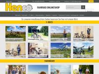 henco-bikes.de