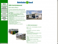 Sbk-getraenkeland.de