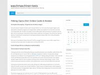 waschmaschinen-tests.org