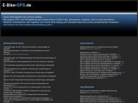 e-bike-gps.de
