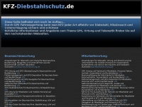 kfz-diebstahlschutz.de